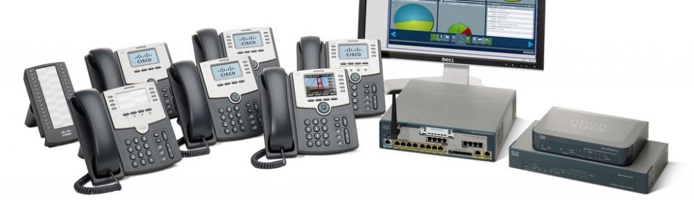 cisco ip telephony server software