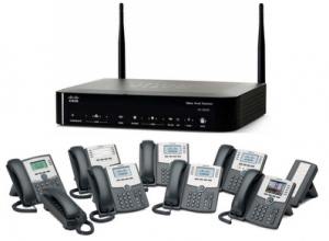 Cisco UC300 Series